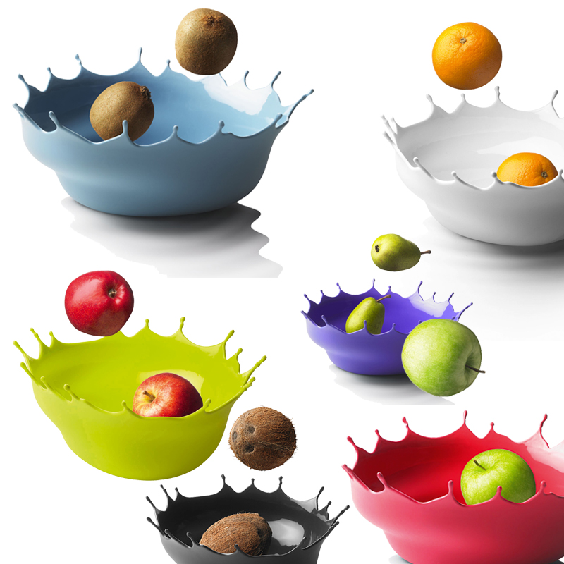 New Menu Dropp Bowl A Fruit Bowl With Style Red Candy Blog