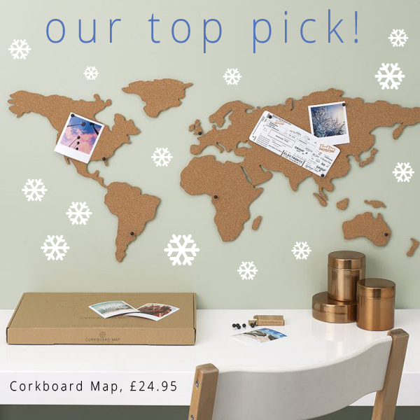 xmas gift guide globetrotter top pick