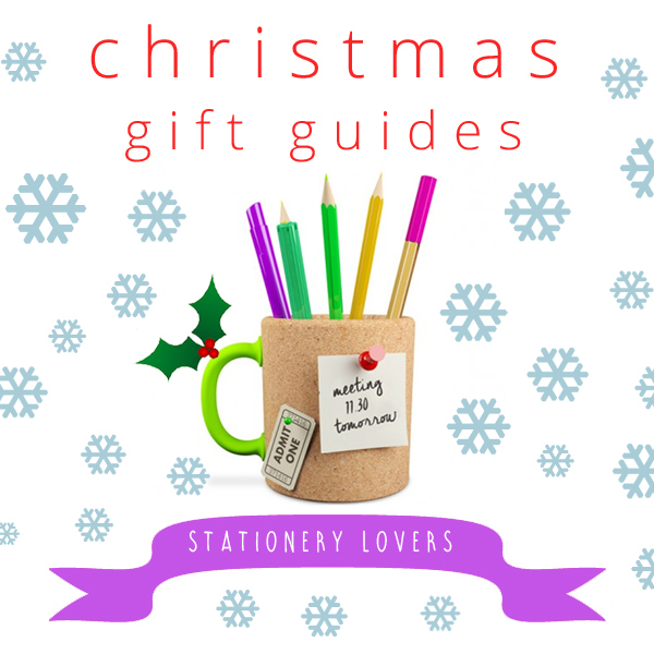 xmas gift guide stationery header 2