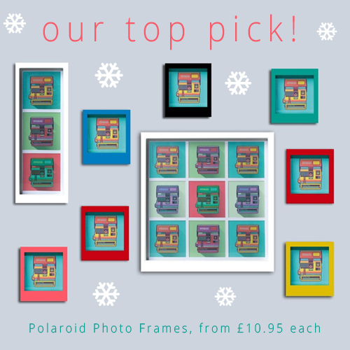 xmas guides retro lovers top pick