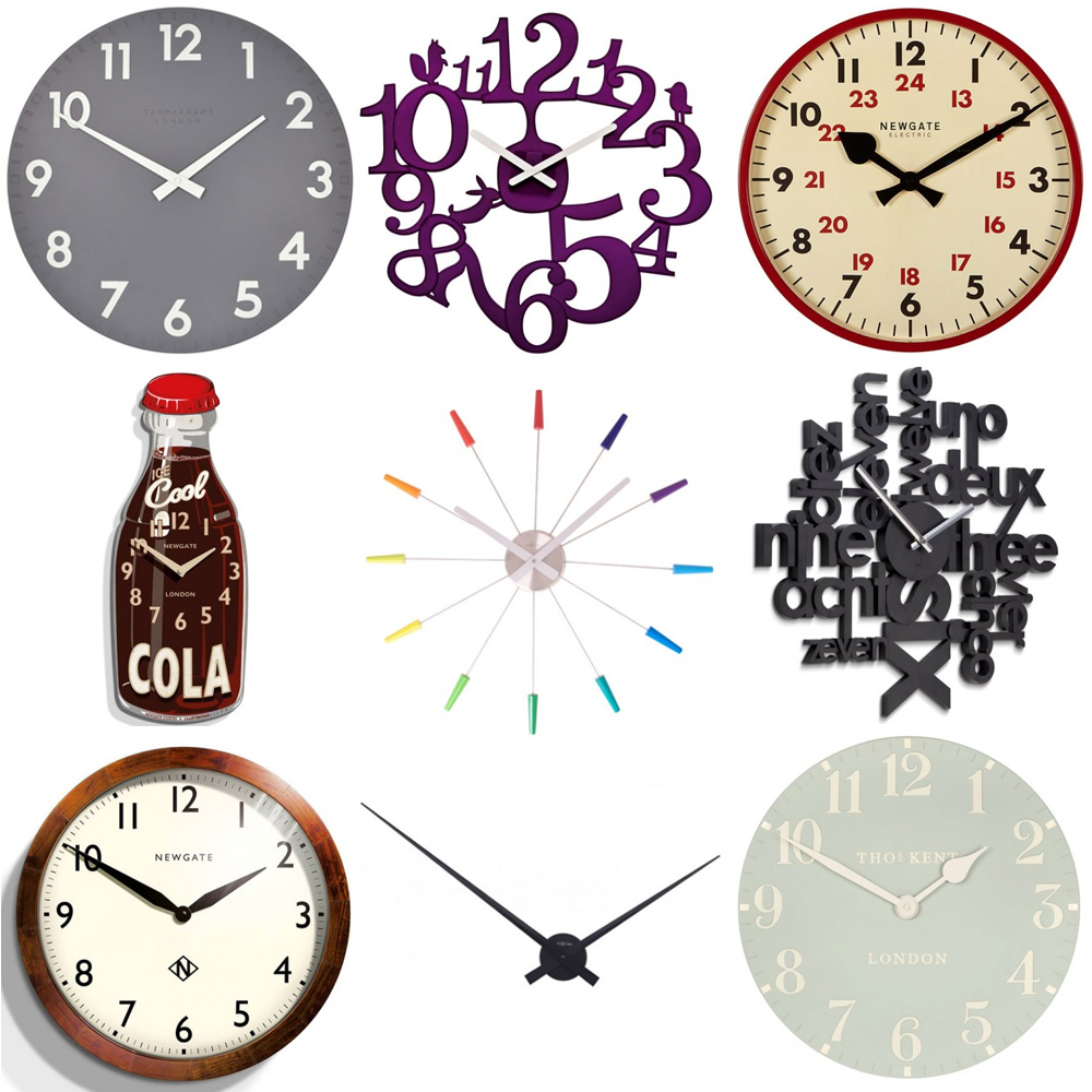 best selling clocks