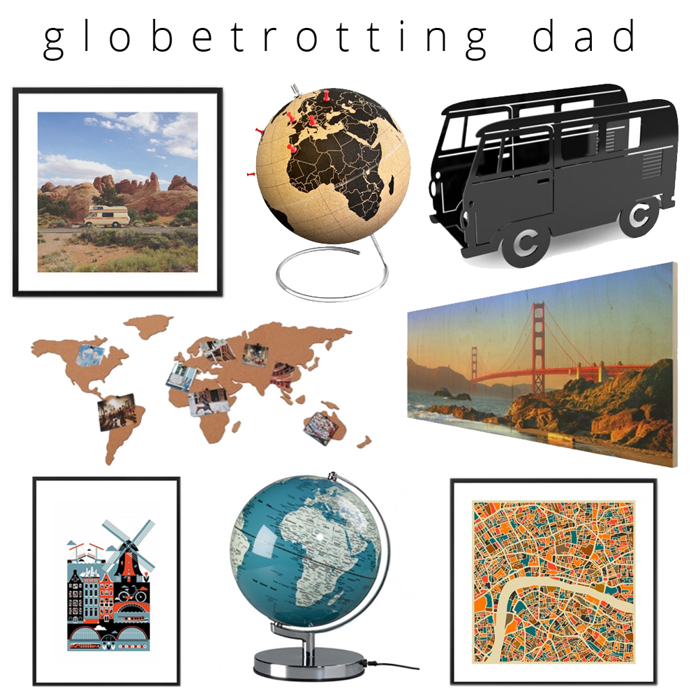 globetrotter copy