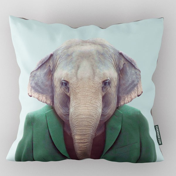 evermade-zoo-portrait-cushion-elephant
