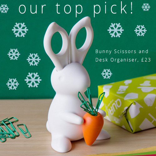 xmas gift guide stationery top pick