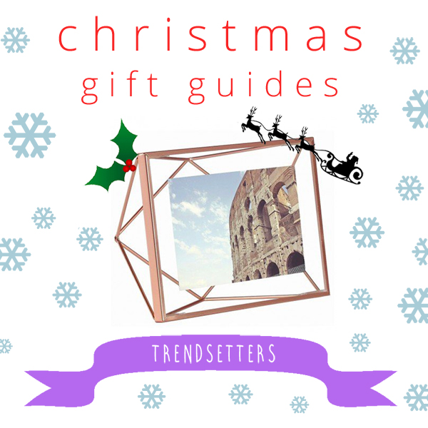 xmas guides trendsetters