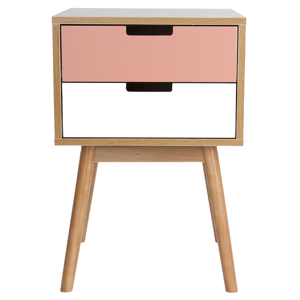 leitmotiv-graceful-cabinet-two-drawers-pink-2