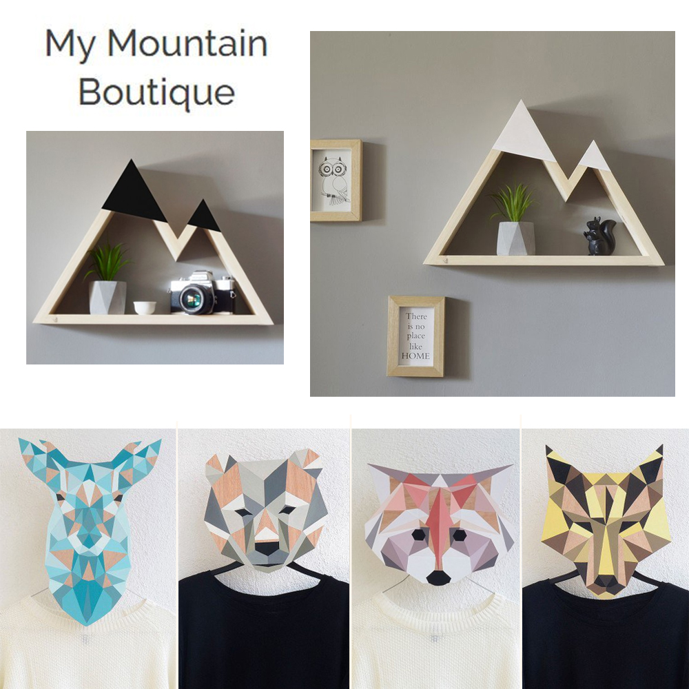 new brands mountain boutique