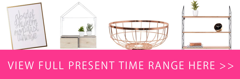 View Present Time Products