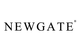 Newgate The Luggage Wall Clock (Red) - Red Candy
