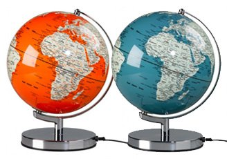 Gifts for Globetrotters