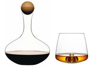 Gifts for Wine & Whisky Lovers