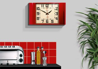 Retro & Classic Homeware
