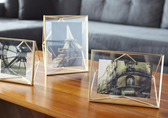 Wire Frame Homeware