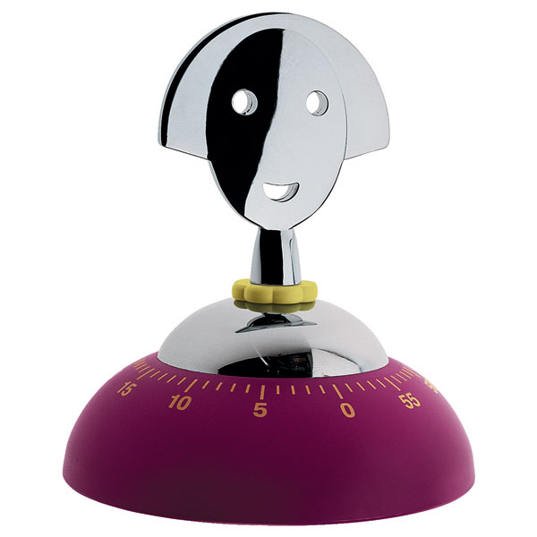 Alessi Anna Kitchen Timer