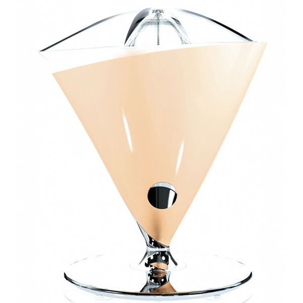 Bugatti Vita Citrus Juicer  Cream