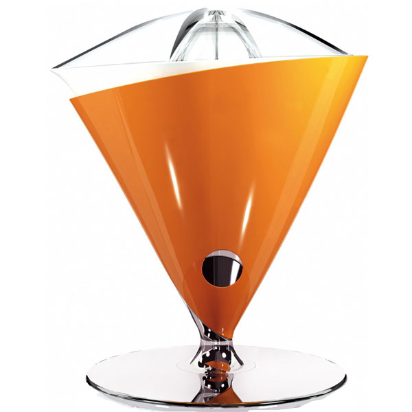 Bugatti Vita Citrus Juicer  Orange