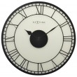 Nextime Big Ben Wall Clock - Red Candy
