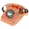 Wild & Wolf 746 Phone (Copper) - Red Candy