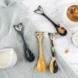 Cat Spoons (Set of 4) - Red Candy