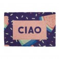 Ciao Doormat - Red Candy