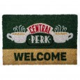Friends Central Perk Doormat - Red Candy