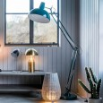 Giant Floor Lamp (Teal) - Red Candy