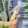 Gina Giraffe Plant Watering Spike - Red Candy