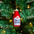 Ketchup Bauble - Red Candy