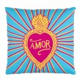 Amor Cushion - Red Candy