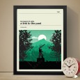 The Legend of Zelda: A Link to the Past Art Print - Red Candy