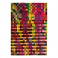 Digit 1 Rug - contemporary designer rug