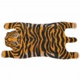 Tiger Doormat - Red Candy