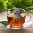 Slow Brew Tea Infuser - Red Candy