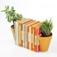 Suck UK Planter Bookends - Red Candy