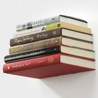 Umbra Conceal Bookshelf (Small) - Red Candy