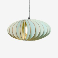IUMI Nefi Pendant Light (Blue) - Red Candy