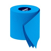 Renova Blue Toilet Paper - Red Candy