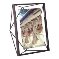 "Umbra Prisma Photo Frame (5x7"" Black) - Red Candy"