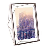 Umbra Prisma Photo Frame 5x7 - Chrome