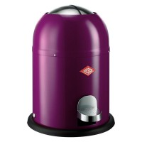 Wesco Kickmaster Bath Bin (Purple) - Red Candy