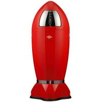 Wesco Spaceboy XL Bin (Red) - Red Candy