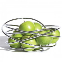 Black+Blum Fruit Loop Fruit Bowl - Red Candy