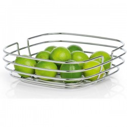 Blomus Sonora Fruit Basket - Red Candy