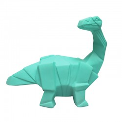 Diplodocus Green Dino Mini LED Lamp