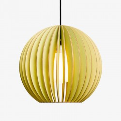 IUMI Aion Pendant Light (Green) - Red Candy