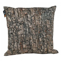 Forest Square Cushion - 40cm - novelty tree cushion - MeroWings