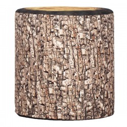 Forest Tree Seat - tree trunk stool - MeroWings