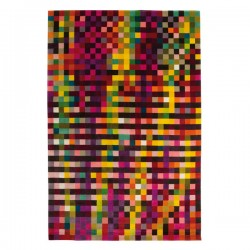 Digit 1 Rug (Large) - Red Candy