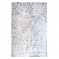 Impressions Rug (Concrete) - Red Candy