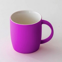 Neon Mug (Purple) - Red Candy